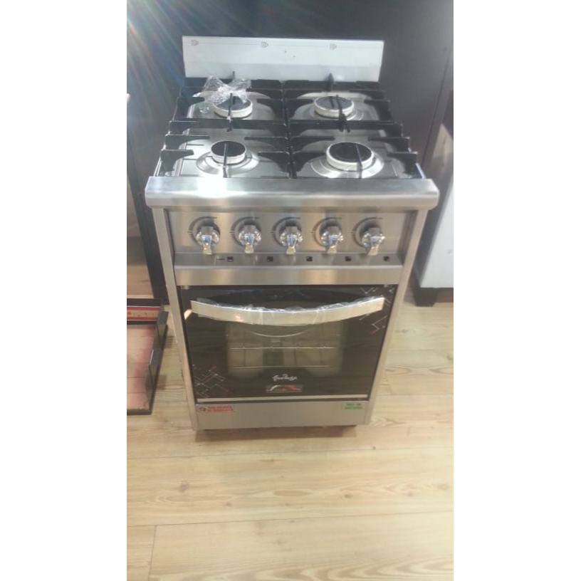 Cocina ECO 55 Visor