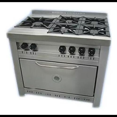 Cocina Industrial 100