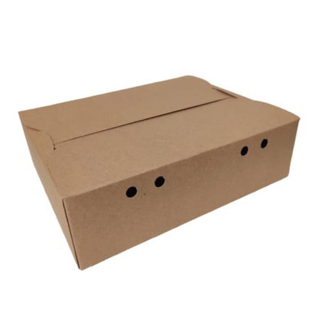 Caja Delivery 1 Combo 20,5x12,5x7,5 cm