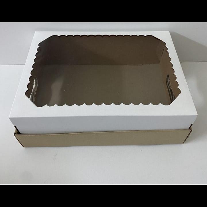 Caja Bandeja Desayuno 25x35x12 cm x unidad